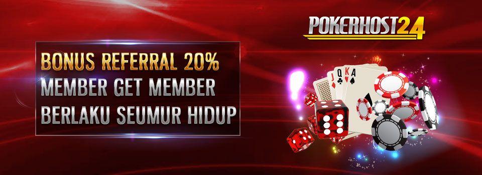 agen pokerhost24